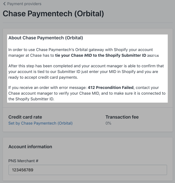 Troubleshooting payment gateways · Shopify Help Center