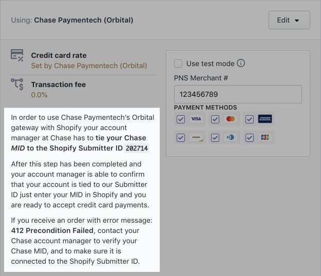 In evidenza i passaggi extra del canale di pagamento