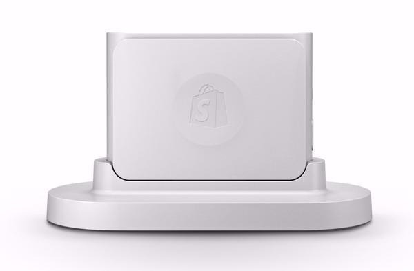 适用于 Shopify POS 的芯片式和刷卡式读卡器