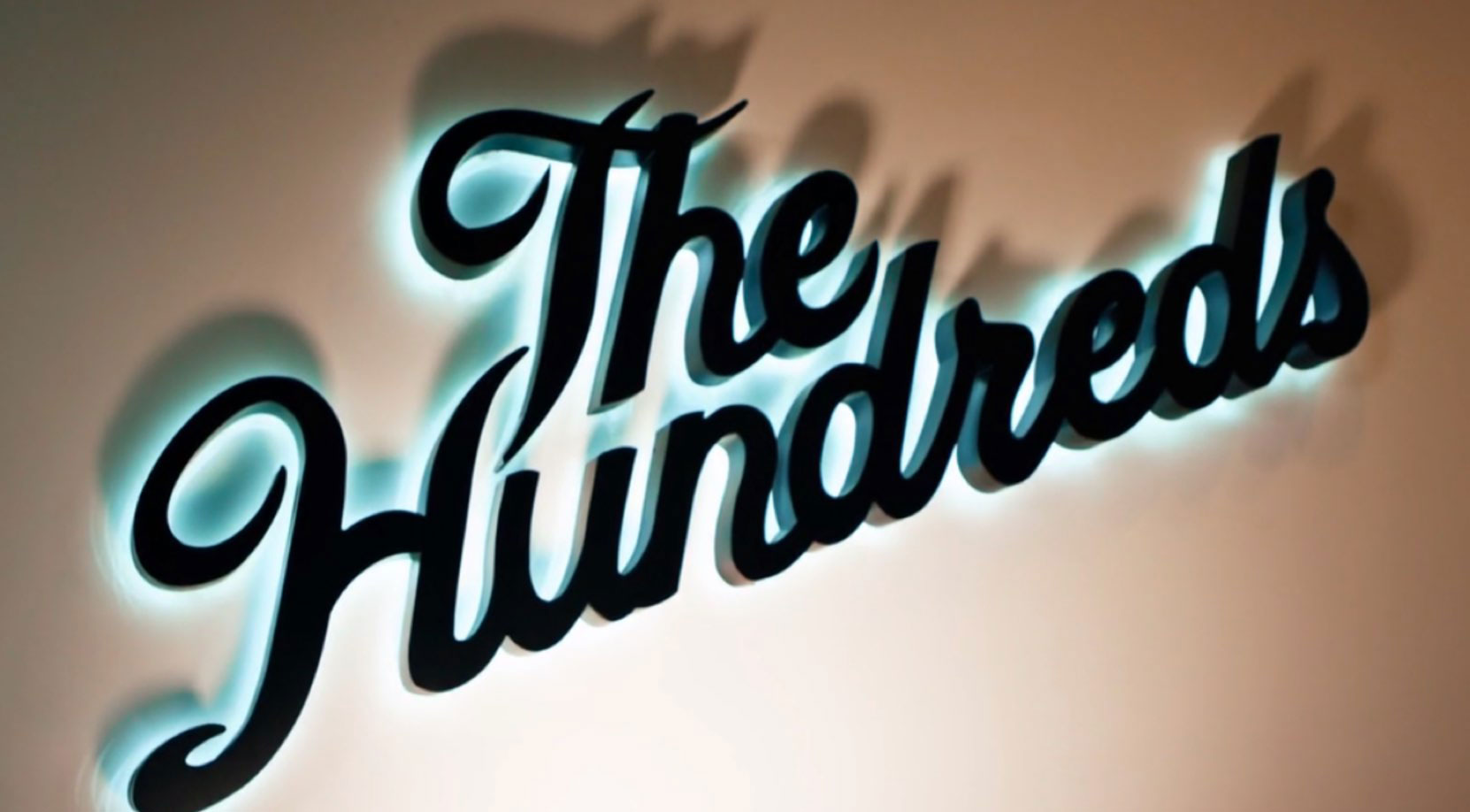 Thehundreds video placeholder