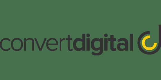 Convert digital