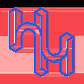 Half helix