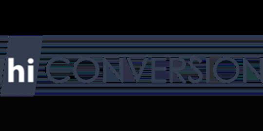 Hiconversion inc